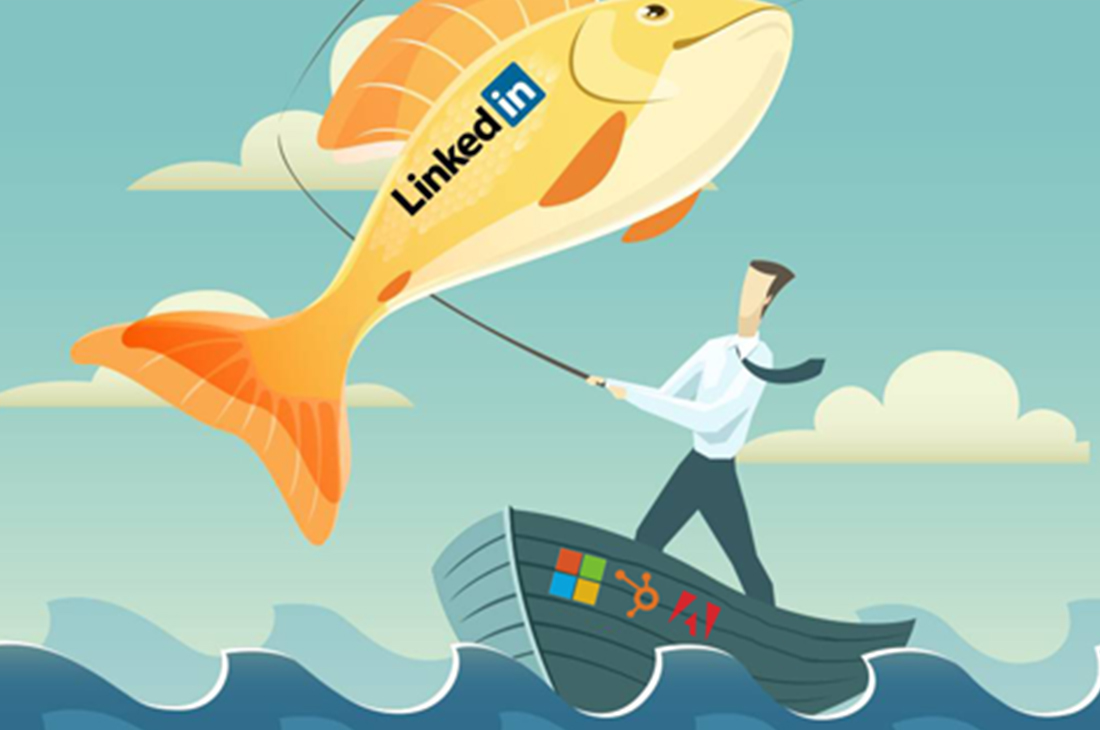 Linkedin For B2B Marketing
